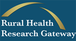 Rural Health Research Gateway