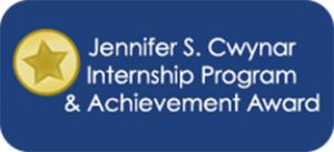 Jennifer S. Cwynar Internship Program and Achievement Award